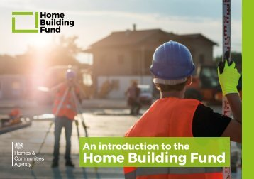 Home Building Fund