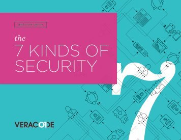 7 KINDS OF SECURITY