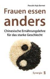 Frauen essen anders - Synergia Verlag