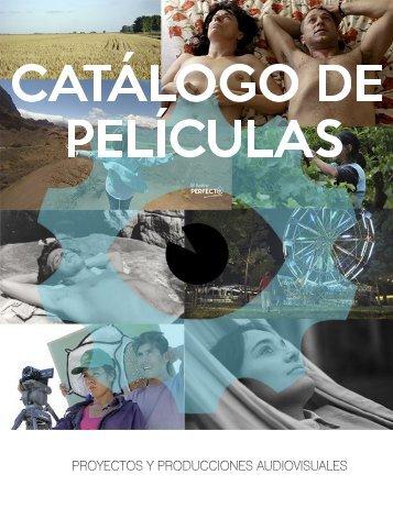 Principal Catálogo