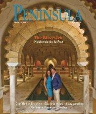 Peninsula People Oct 2016