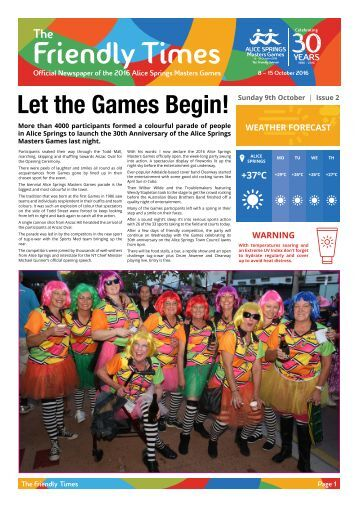 2016-Friendly-Times-Issue-2