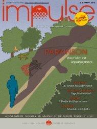 PARKINSON - NeuroTransConcept