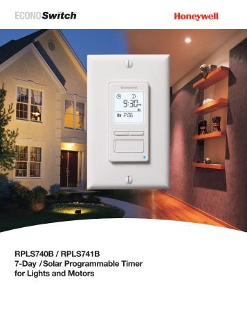 honeywell programmable thermostat manual rth230b