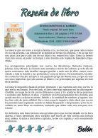 Revista octubre 2016 Universos Literarios - Page 4