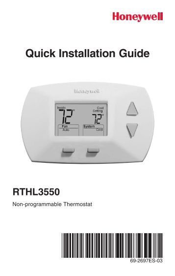 heating element thermostatic head 3 phase ambient instal honeywell deluxe digital non programmable thermostat rthl3550d deluxe digital non programmable