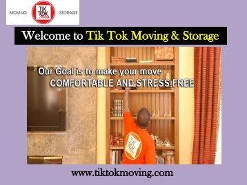 Piano Moving New York | TikTok Moving