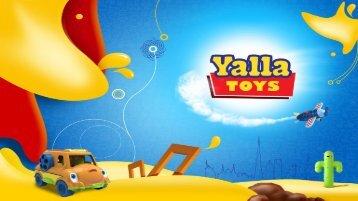 Yalla Corporate Presentation 2016