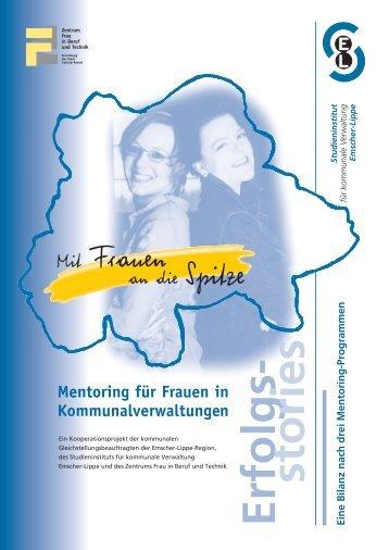 Erfolgsstories - Studieninstitut Emscher-Lippe für kommunale ...