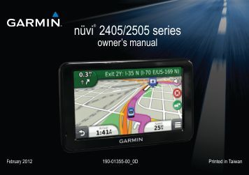 garmin etrex hcx manual pdf