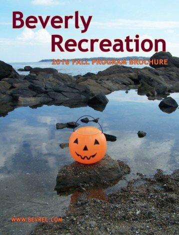 Beverly Recreation