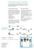 Technisches Datenblatt - ASSA ABLOY (Switzerland) AG - Seite 2