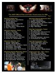 The AOF Official Film and Video Nominations for 2016 - Page 3