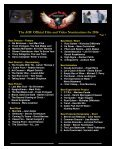 The AOF Official Film and Video Nominations for 2016 - Page 7