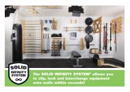 SOLID INFINITY SYSTEM_Health_Fitness_HR