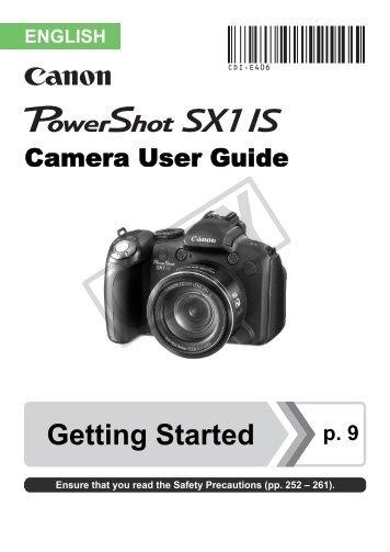 photographer s guide to the canon powershot s95 pdf ebooks rh yumpu com Canon PowerShot Camera Canon Camera Equipment