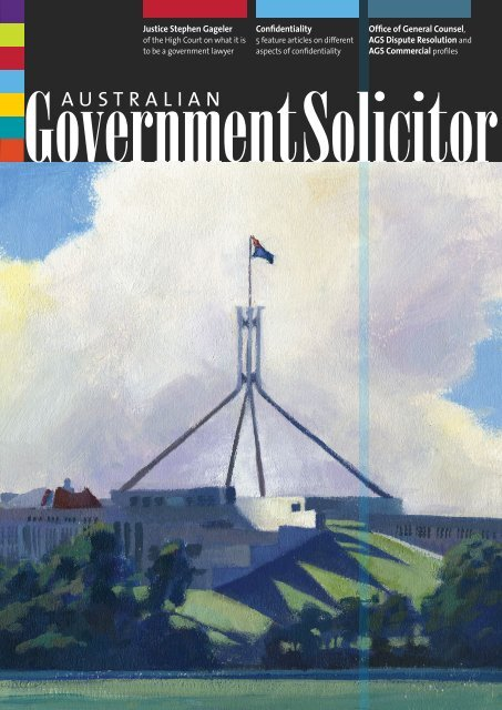 Government Solicitor