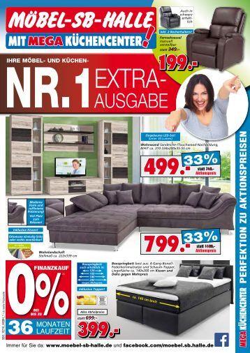 prospekt m bel sb halle. Black Bedroom Furniture Sets. Home Design Ideas