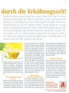 Naturheilkunde & Gesundheit - Leseprobe Ihrer Apothekenzeitschrift - Seite 3