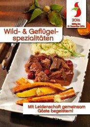 Wild- und Geflügelangebot 2016 A4