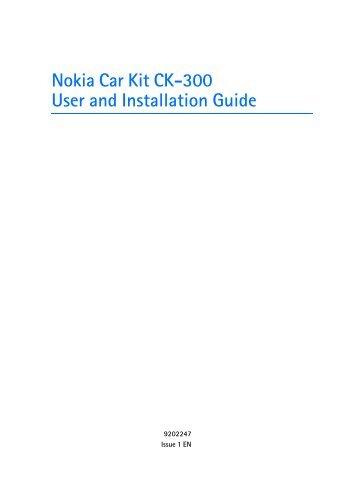 nokia car kit ck 300 nokia car kit ck 300?quality=85 user manual nokia bluetooth display car kit ck 15w nokia bluetooth car kit wiring diagram at gsmportal.co