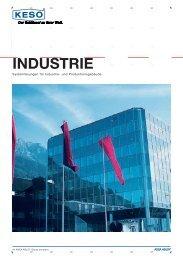 INDUSTRIE - ASSA ABLOY (Switzerland) AG