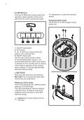 Electrolux EFL50555OX - Télécharger FR manuel au format PDF (9759 Kb) - Page 6