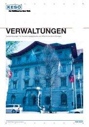 VERWALTUNGEN - ASSA ABLOY (Switzerland) AG