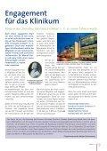 StippVisite - Klinikum Quedlinburg - Page 7