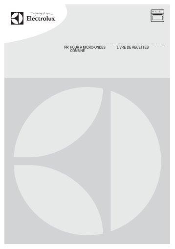Electrolux EVY7800AOX - Télécharger FR manuel au format PDF (547 Kb)