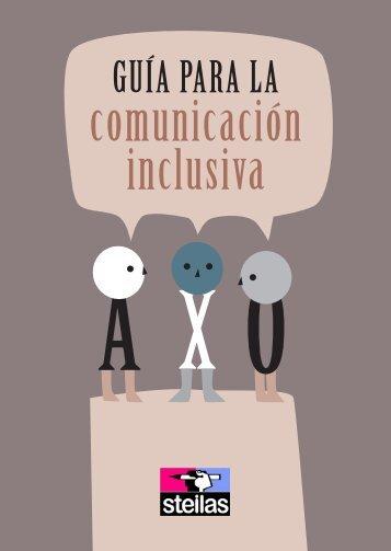 comunicación inclusiva