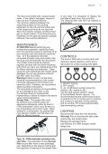 Electrolux EFC90465OX - Télécharger FR manuel au format PDF (6442 Kb) - Page 5