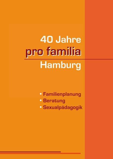 pro familia - Common Sense - Marketing + Kommunikation