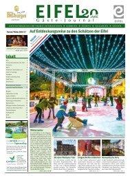 Eifel Gäste-Journal - Herbst/Winter 2016-17