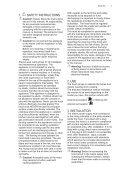 Electrolux EFBP90681X - Télécharger FR manuel au format PDF (10951 Kb) - Page 3