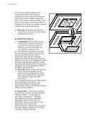 Electrolux EFBP90681X - Télécharger FR manuel au format PDF (10951 Kb) - Page 4