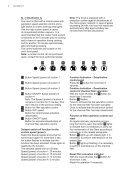 Electrolux EFBP90681X - Télécharger FR manuel au format PDF (10951 Kb) - Page 6