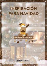 CATÁLOGO CHRISTMAS IN SEPTEMBER AMAZON DIGITAL