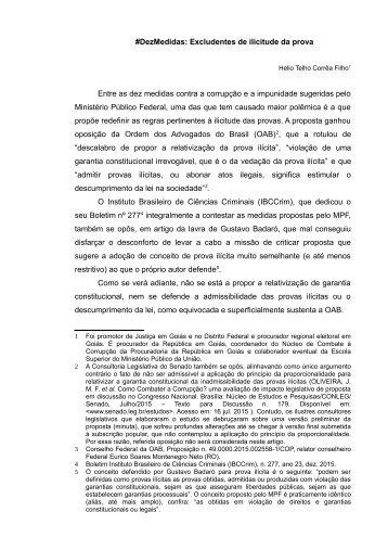 nulidades-helio-telho-excludentes-de-ilicitude-da-prova-3a-ed
