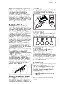 Electrolux EFC90467OK - Télécharger FR manuel au format PDF (6293 Kb) - Page 5