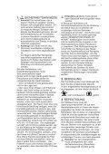 Electrolux EFT60236OW - Télécharger FR manuel au format PDF (10863 Kb) - Page 7
