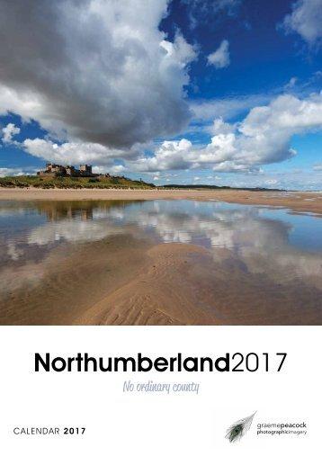 Northumberland Calendar