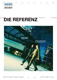 DIE REFERENZ - ASSA ABLOY (Switzerland) AG