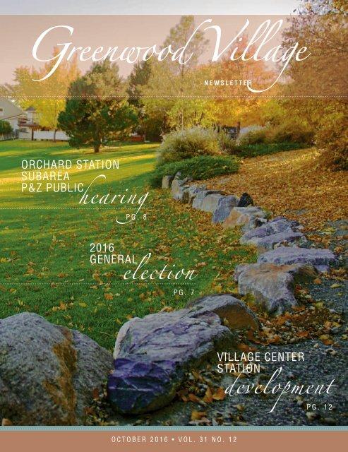 GV Newsletter 10-16 web