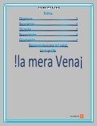 LA MERA VENA - Page 2