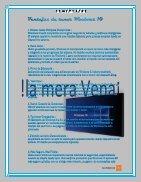LA MERA VENA - Page 5