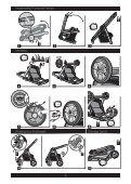 Graco GRACO EVO - GRACO EVO mode d'emploi - Page 7