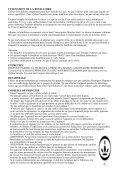 Princess Arctic White Kettle 1L - 232650 - 232650_Manual.pdf - Page 6