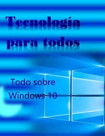 WINDOWS 10 PROYECTO