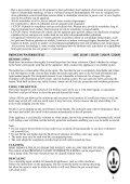 Princess 2153 Classic Waterkettle Roma 1L [UK] - 232153 - 232153_Manual.pdf - Page 4